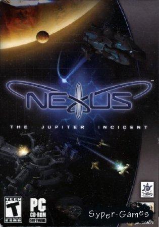Nexus: Инцидент на Юпитере (2005/RUS/PC/RePack от NigAndr)