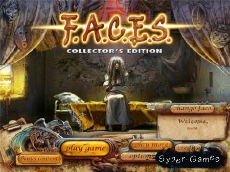 F.A.C.E.S. Collector's Edition (2011/RUS)
