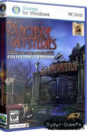 Macabre Mysteries: Curse of the Nightingale (2011/Pусский)