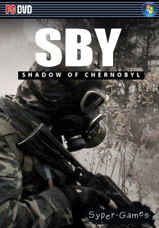 S.T.A.L.K.E.R. Тени Чернобыля SBY Mod (PC/2011/RU)