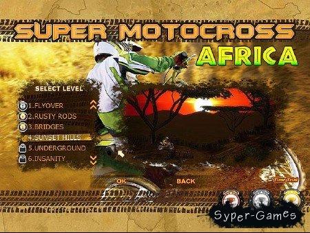 Super Motocross Africa (2011)