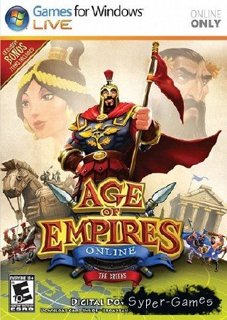 Age of Empires Online (2011/ENG)