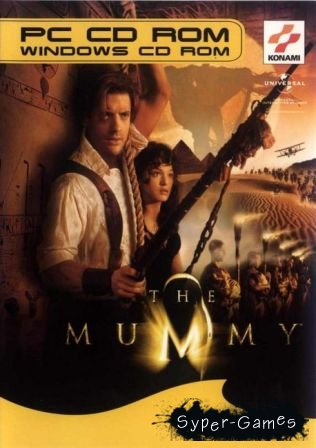 The Mummy (2000/PC/RUS)