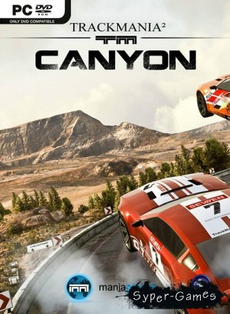TrackMania 2 Canyon (2011/RUS/Multi13/Beta)