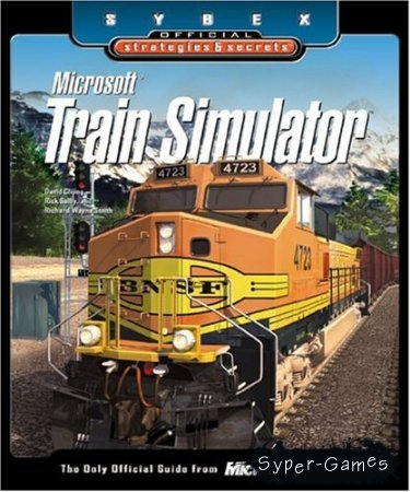 Microsoft Train Simulator (2001/PC/RUS)