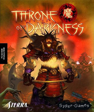 Throne of Darkness (2001/PC/RUS)