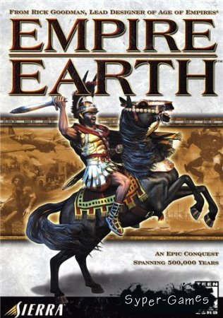 Empire Earth (2001/PC/RUS)