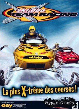 Ski-Doo X-Team Racing (2001/PC/RUS)
