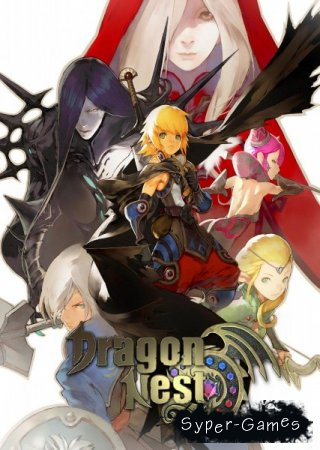 Dragon Nest (2011/ENG)