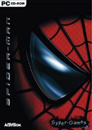 Spider-Man (2001/PC/RUS)