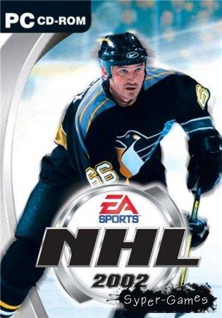 NHL 2002 (2001/PC/RUS)