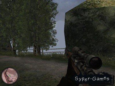 Снайпер: Цена победы (2008/Repack)