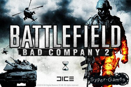 Battlefield: Bad Company 2 v.1.07 (Android 2.3+)