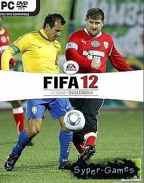 FIFA 12 (RUS) (DEMO)