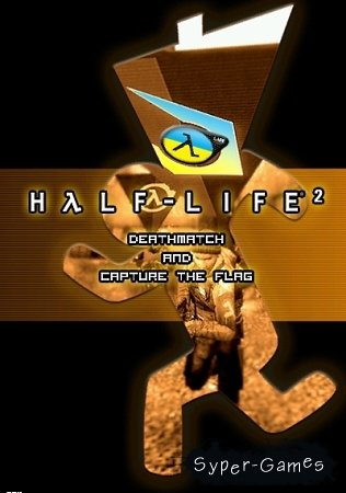 Half-Life 2: DeathMatch + Capure The Flag (2011/RUS/PC)