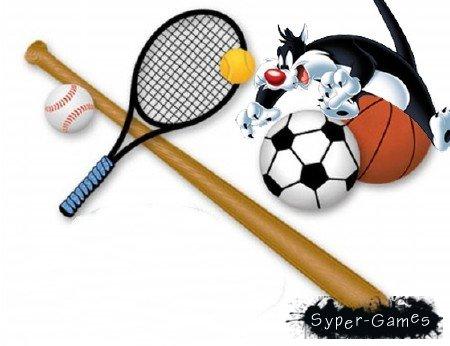 100 спортивных флеш-игр