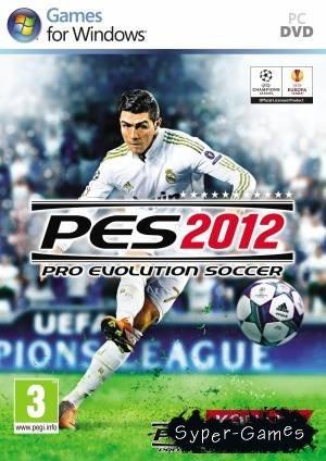 PES 2012 (Pro Evolution Soccer 2012) [Repack]