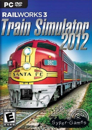 Railworks 3: Train Simulator 2012 (2011/RUS/Multi4)