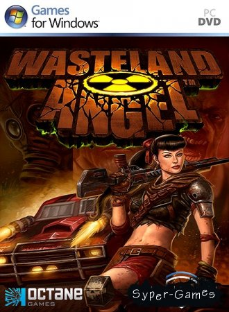 Wasteland Angel (2011/ENG)