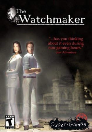 The Watchmaker (2001/PC/RUS)