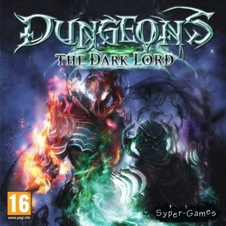 Dungeons: The Dark Lord (2011/ENG/Multi3/THETA)
