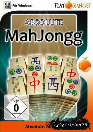 Absolute Mahjongg (2011/DE)