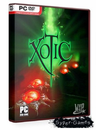 Xotic [En] 2011 [RePack] by DarkAngel