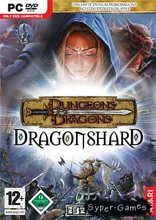Dragonshard (PC/RePack/Full RU)