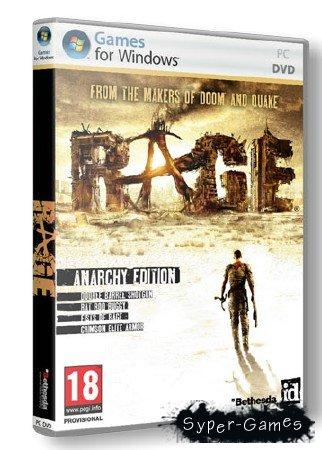 Rage (2011/PC) RUS