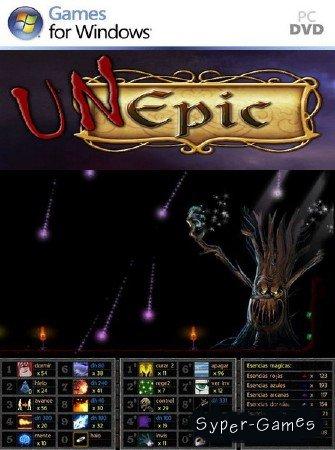 Unepic v1.0.12 (2011/Multi3)