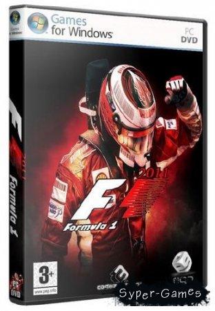 F1 2011 (2011/RUS/ENG/Repack by xatab)