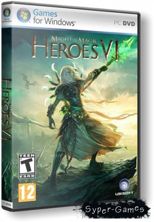 ����� ���� � ����� VI / Might & Magic: Heroes VI (2011/PC/RUS)