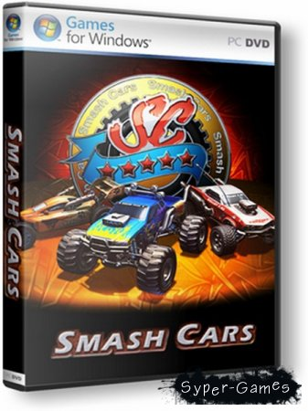 Smash Cars (2011/ENG/RUS/THETA) Пиратка
