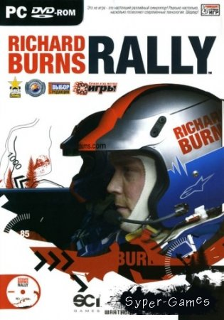 Richard Burns Rally (2004/RUS/Repack)
