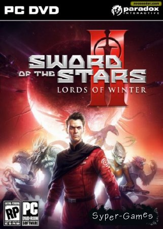 Sword of the Stars II: Lords of Winter (2011/ENG)