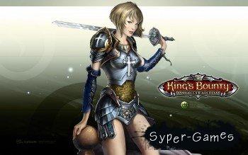 Kings Bounty:Принцесса в доспехах (2009/PC/RUS)