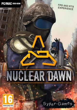 Nuclear Dawn (PC/2011/Steam-Rip)