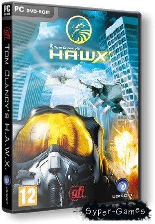Tom Clancy's H.A.W.X. (2009 / PC / RePack от R.G. Catalyst)