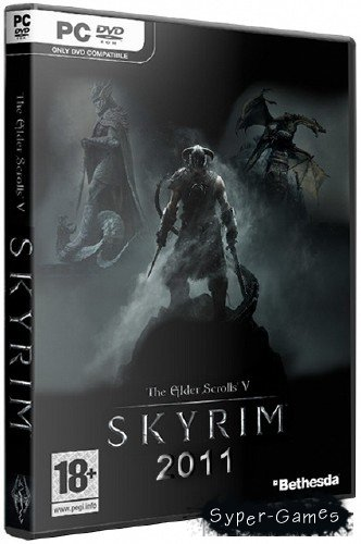 The Elder Scrolls V: Skyrim (2011/RUS)