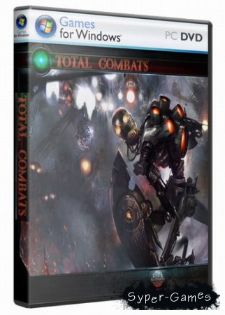 Total Сombats (2011, РС)
