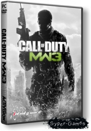 Call of Duty: Modern Warfare 3 (2011/PC/Rus/RePack) by -Ultra-