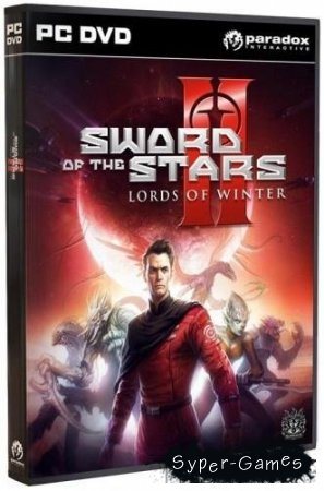 Sword of the Stars 2: The Lords of Winter [Update 3] (2011/ENG/RePack by Dark Angel)