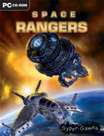 Space Rangers (2002/PC/RePack/RUS)