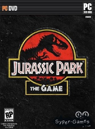 Jurassic Park: The Game (2011/PC/ENG/RePack) by  R.G. Catalyst