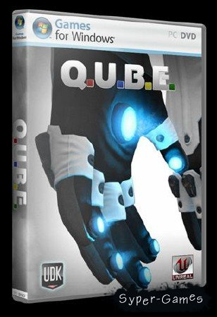 [RePack] Q.U.B.E. [En] 2011 | R.G. Origami