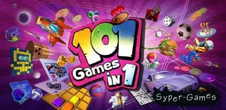 101 игра в 1 для Android