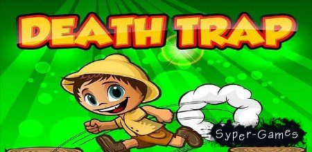 Death Trap (1.0) [Аркада, RUS][Android]