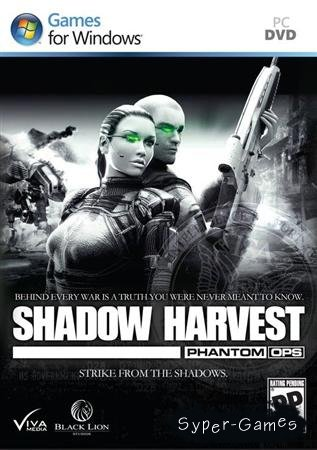 Shadow Harvest 2011