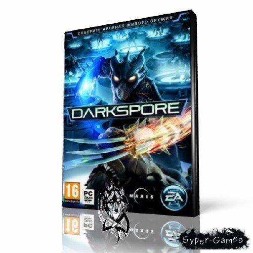 Darkspore 2011 Repack ( PC, Rus)