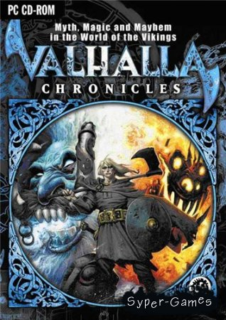 Valhalla Chronicles (2002/PC/RUS)